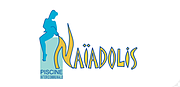 Logo of Centre Aquatique Naïadolis